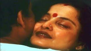 रेखा की ये फिल्म अकेले में कमरा बंद करके देखना - 'Theendum Inbam' | Rekha & Om Puri | Tamil Movie