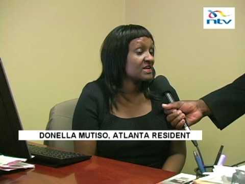 NTV News - Kenya Diaspora views on Devolution.mpg