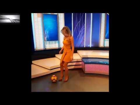 Xxx Mp4 DILETTA LEOTTA PALLEGGIA IN STUDIO PRIMA DELLA DIRETTA 3gp Sex