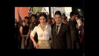 Yami Gautam and Pulkit Samrat's Upcoming movie