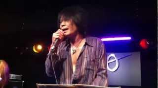 福岡Live Space ZERO~アコースティックナイト~2012/05/26 犬猿の仲ぁ~ず(4)