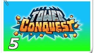 "Tower Conquest - Part 5 (""Samurai Joins Team"")"