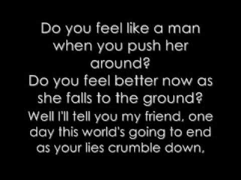 Face Down (Screamo Version) Red Jumpsuit Apparatus