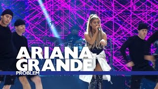 Ariana Grande - 'Problem' (Live At The Summertime Ball 2016)