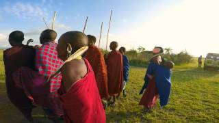 Volunteering Tanzania 2016