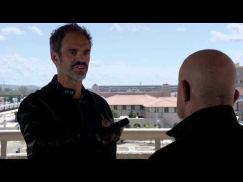 Better call Saul Trevor Vs Mike