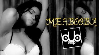 Mehbooba (Dubstep) | Kistimaat (2014) | Cindy Rolling | Video Mix VDJ Rafi