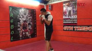 """El boxeador Francisco """"Bandido"""" Vargas realizará la segunda exposición de su cetro el 28 de enero"""