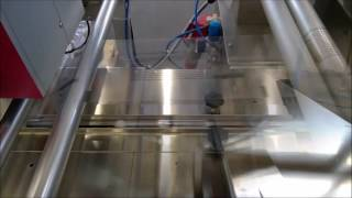 SVM 32 Continuous TTO on IPS Packaging Line in Italy Market