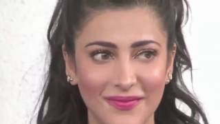 Shruti Hasan Talks About Her Affair With Ranbir Kapoor.