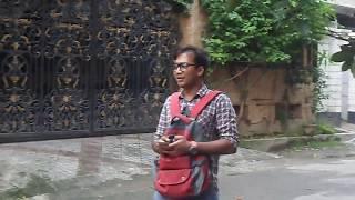 Bangla Natok NOY CHOY Shooting    Sayed Zaman Shawon   Allen Shubhro   Tasnova Elvin