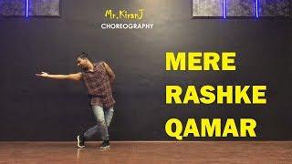Mere Rashke Qamar | Kiran J | DancePeople Studios