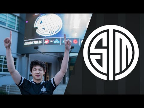 Xxx Mp4 Hauntzer Thinks Fans Writing TSM Off Are Delusional Spring Split Of 2016 Was Just As Bad 3gp Sex