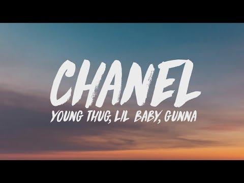 Xxx Mp4 Young Thug Lil Baby Gunna Chanel Go Get It Lyrics 3gp Sex