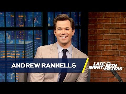 Xxx Mp4 Andrew Rannells On Why PBS Is Not Just For Gay Kids 3gp Sex