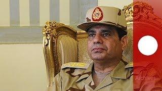 Egypte : Sissi face à son destin