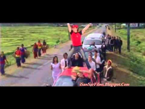 Uni Phool Jasti Chin - Sapana Nepali Movie Song [HD]. mr ram