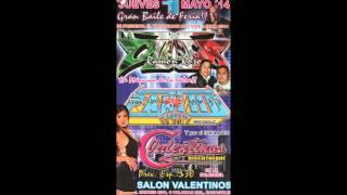 SONIDO LA CHANGA-ESCOMBROS-COL CARACOLES 01-MAYO-2014
