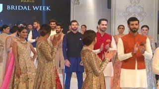 PFDC Sunsilk Fashion Week | Highlights | PSFW | 2017
