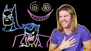 What Is in JOKER Venom? (Because Science w/ Kyle Hill)