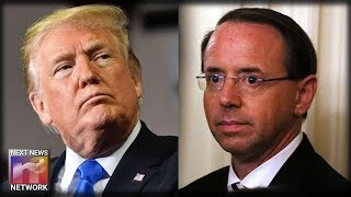 TICK-TOCK! Rosenstein Sweating Bullets After Top GOP Rep Prepares For All-Out War Against Deep State