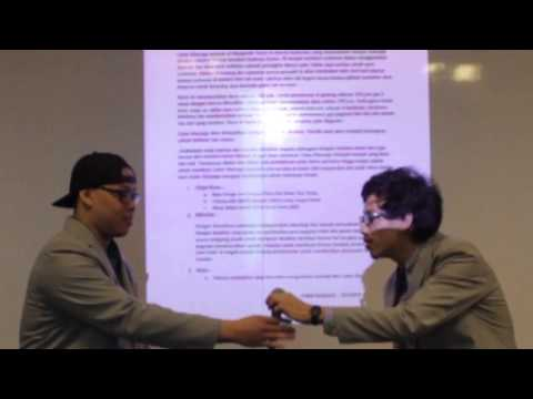 BUS-501_Business Planning and Proposal_Executive Summary Cyber Massage Talkshow