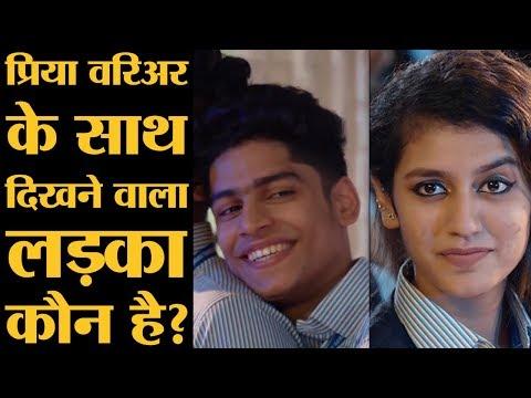 Xxx Mp4 Priya Prakash Varrier वीडियो में इस लड़के को आंख मारती है Manikya Malaraya Poovi Oru Adaar Love 3gp Sex