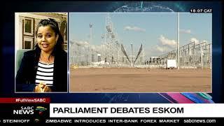 Analysis of Parliament