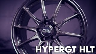 OZ Racing Product Introduction : HyperGT HLT (4K)