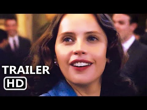 Xxx Mp4 ON THE BASIS OF SEX Official Trailer 2018 Felicity Jones Armie Hammer Movie HD 3gp Sex