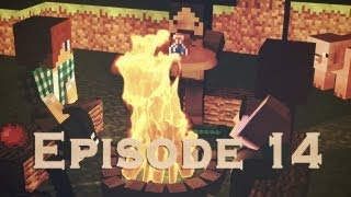 Two Boys One Girl : Cataclysm | Episode 14 - Minecraft