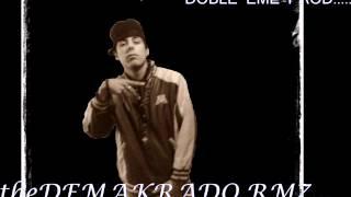 MENTES MUSICALES-POR TU CULPA MERIYEN-TheDEMAKRADO RMZ...