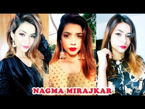NEW Nagma Mirajkar Musical.ly Compilation 2018 | The Best Musically Collection