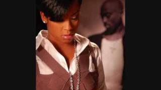 2Pac featuring Keyshia Cole - (Playa Cardz Right) Instrumental