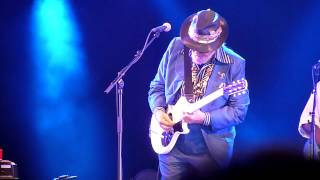 Dr. John and The Lower 911 - Loop Garoo (Live at Roskilde Festival, July 8th, 2012)