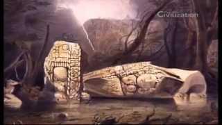 Civilizações Perdidas - Maias