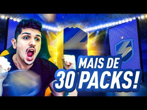 Xxx Mp4 OLHA O TOTS MONSTRO QUE TIREI ABRINDO MAIS DE 30 PACKS FIFA 18 PACK OPENING 3gp Sex