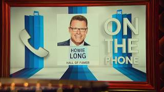 Hall Of Famer Howie Long on Juju Smith-Schuster's Hit on Vontaze Burfict | The Rich Eisen Show