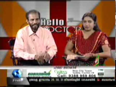 Interview With Dr Sarath Chandran Part 1 (http://similiacare.net for full videos)