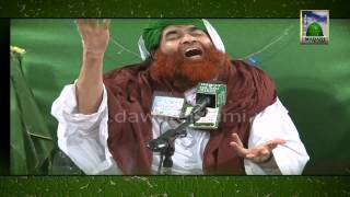 Kalam - Yaad Mein Aaqa kay Aansu - Ameer e Ahle Sunnat Ilyas Qadri