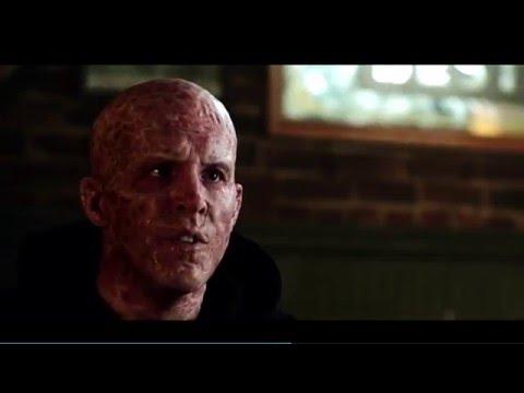 Xxx Mp4 DeadPool Movie Rap Scene 3gp Sex