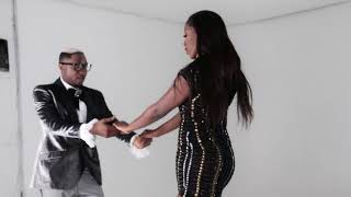Stanley Enow - Caramel (Behind The Scenes) ft. Davido