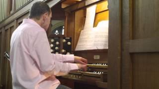 Super Trouper - ABBA (Church Organ)