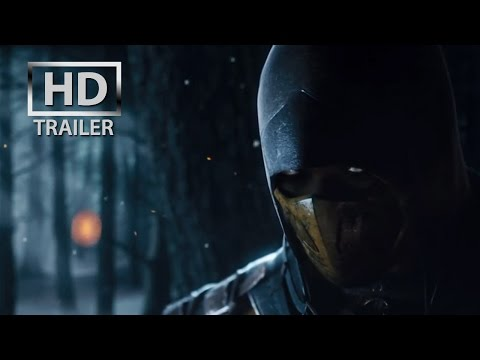 Xxx Mp4 Mortal Kombat X Official Trailer 2015 3gp Sex