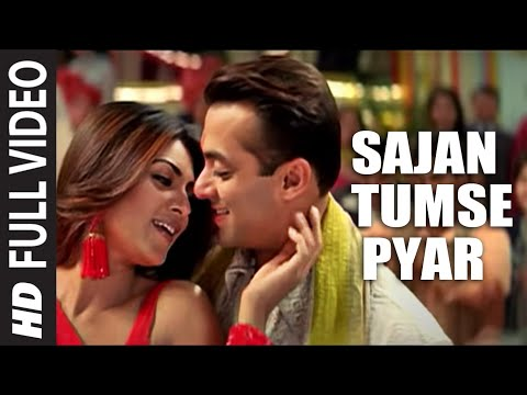 Sajan Tumse Pyar Full Song Maine Pyaar Kyun Kiya Salmaan Khan
