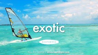 Zouk Instrumental - Exotic (SOLD)