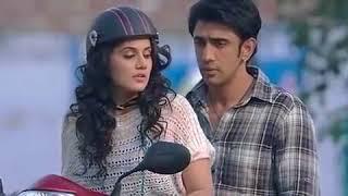 Kuch to hai | Running Shaadi | Jubin Nautiyal | Taapsee Pannu | Amit Sadh | Anjana Ankur Singh