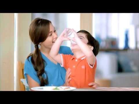 Sustagen dengan Opti-Nutri Blend ( Bahasa Malaysia )