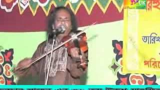 -Anam baul- Jobbar shah wurus. 2008. Banglades baul song. Sunil kormokar. Doro gurur songo.