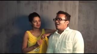 Anonno mamun and Tisha's fun video